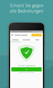 Avira Total Security-Free Antivirus & Protection Screenshot