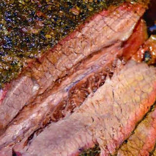 The Best Beef Brisket You Will Ever Eat.