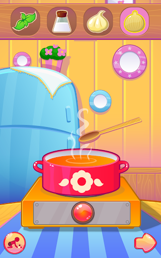 My Baby Food - Cooking Game  screenshots 11
