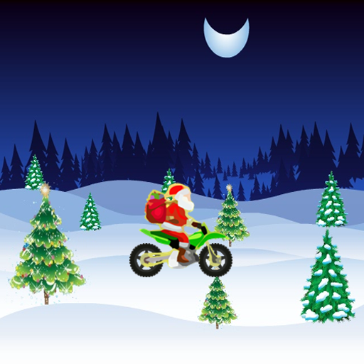 Baixar Santa Claus Adventure Games - Gift Road