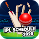IPL Schedule 2020 - Live Score, Point Table APK