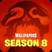 Battle Royale Wallpapers - Season 8