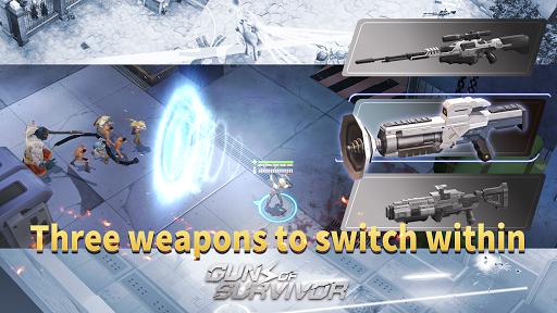 Guns of Survivor 0.3.5 4