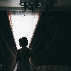 Wedding photographer Ilya Barkov (barkov). Photo of 14.07.2015