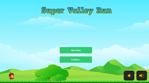 Super Valley Run
