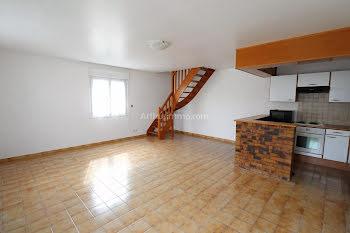 appartement à Saint-Witz (95)