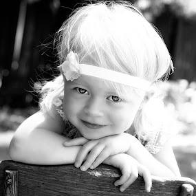 eyes by Kristi Parker - Babies & Children Children Candids