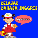 Belajar Bahasa Inggris Cepat icon