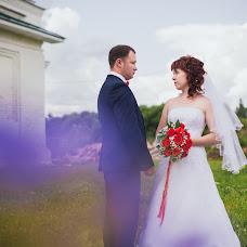 Wedding photographer Fotografy Ponomarevy (Ponomarevi). Photo of 15.09.2015