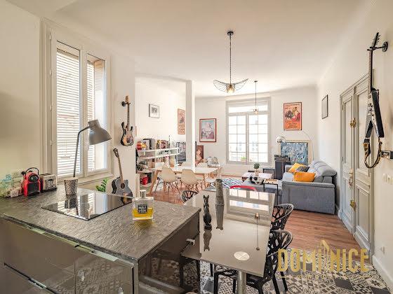 Vente appartement 4 pièces 94,74 m2