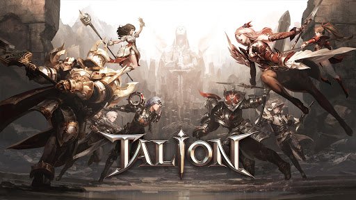 TALION 1.9.00 screenshots 1