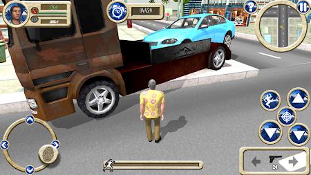 Miami Crime Simulator 2 1.0 screenshot 8551