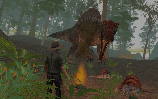 Dinosaur Safari: Online Evolution filehippodl screenshot 12