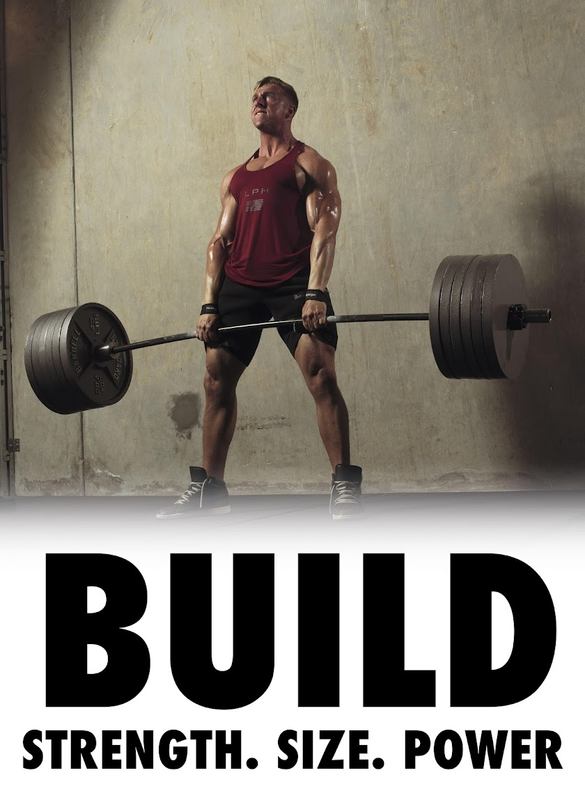 The Build Program