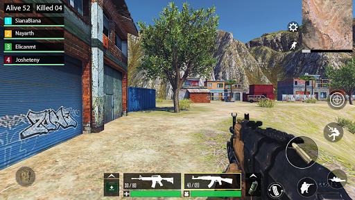 Squad Survival Battleground 0.0.1 screenshots 2