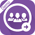 Export Contacts Of Viber(Demo) icon