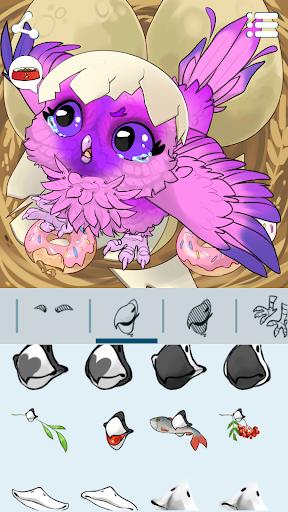 Avatar Maker: Birds screenshot 8