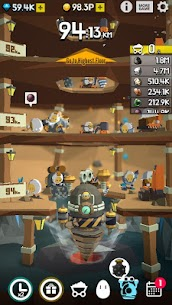 Ground Driller MOD Apk (Unlimited Money) 1
