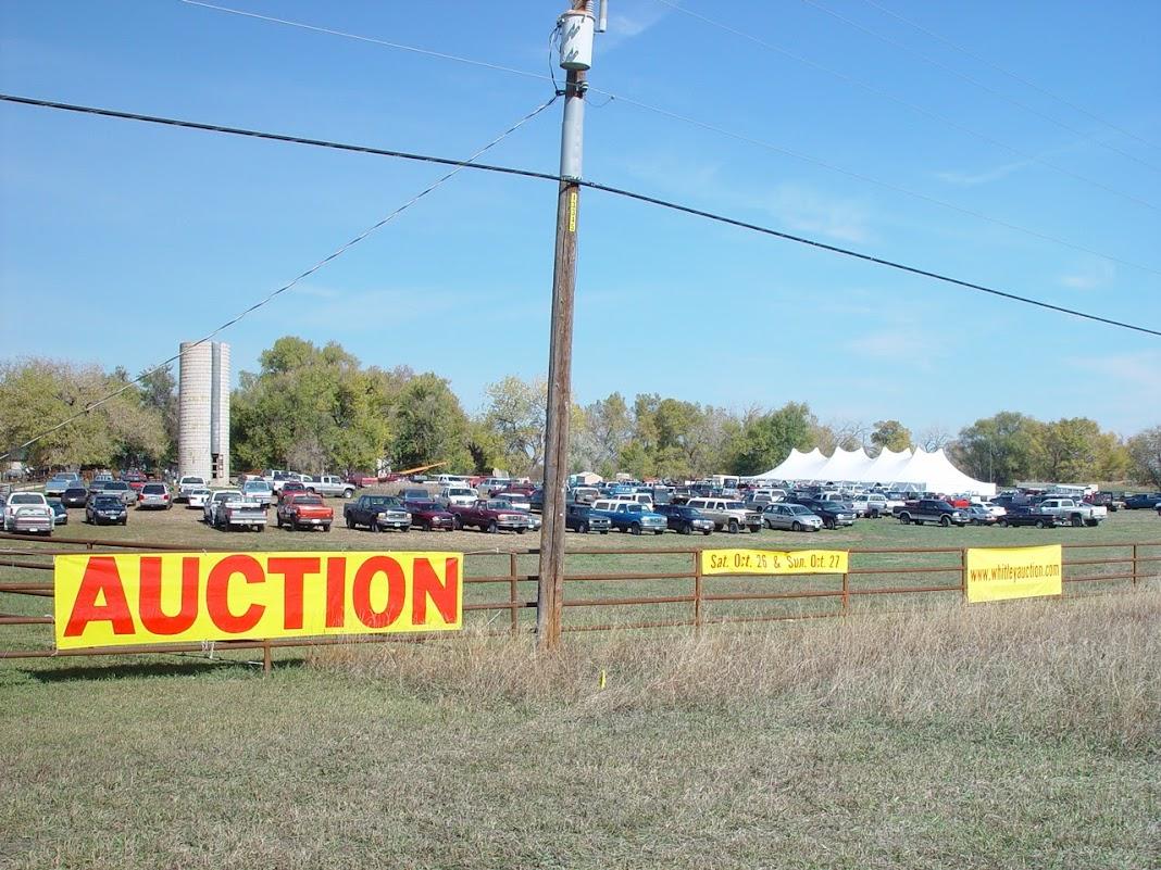 Colorado Estate Auction Sale Service