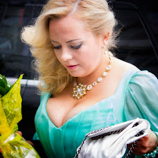 Wedding photographer Viktor Kalabukhov (victor462). Photo of 05.06.2015
