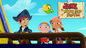 Jake and the Never Land Pirates thumbnail