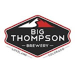 Logo for Big Thompson Brewery
