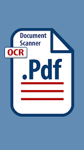 Camera scanner with OCR- screenshot thumbnail