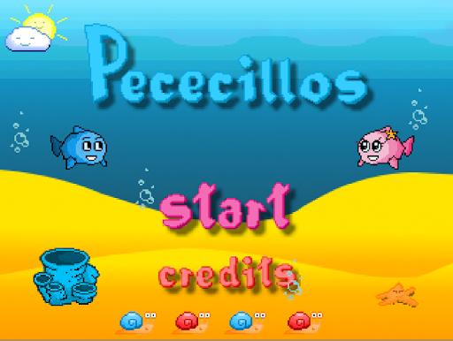 Pececillos