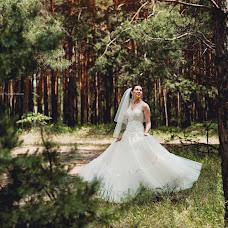 Wedding photographer Valentina Yudashkina (well99). Photo of 05.06.2016