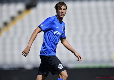 Levante wil Tomas Pina, maar Club Brugge zou hem graag verkopen in plaats van verhuren