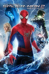 The Amazing Spider-Man 0: Rise of Electro