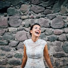 Fotografo di matrimoni Maria Martus (martus). Foto del 05.03.2017