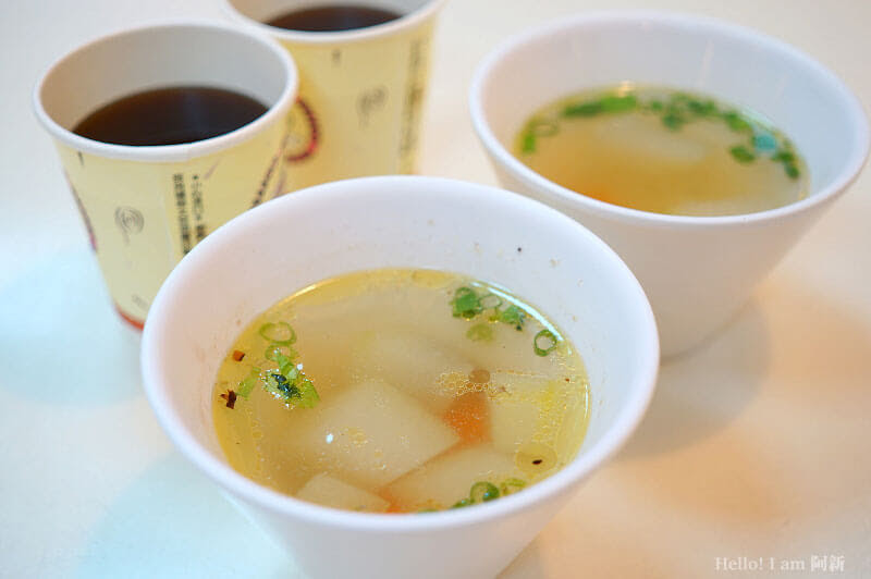 百順滑口燒鴨餐廳,水里美食-4