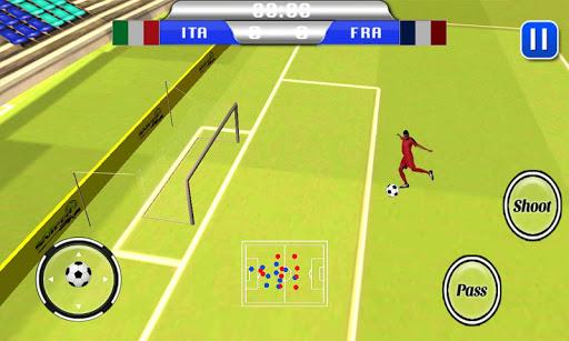玩體育競技App|世界足球 - 足球终极免費|APP試玩