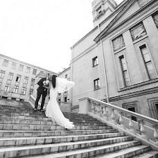 Wedding photographer Anna Chayka (annchayka). Photo of 04.07.2017