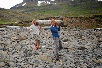 Photo: Viðburður