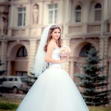 Wedding photographer Elmira Grabalina (grabalina). Photo of 10.12.2014