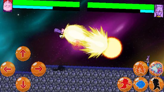 Tải Super Saiyan Battle of Power APK