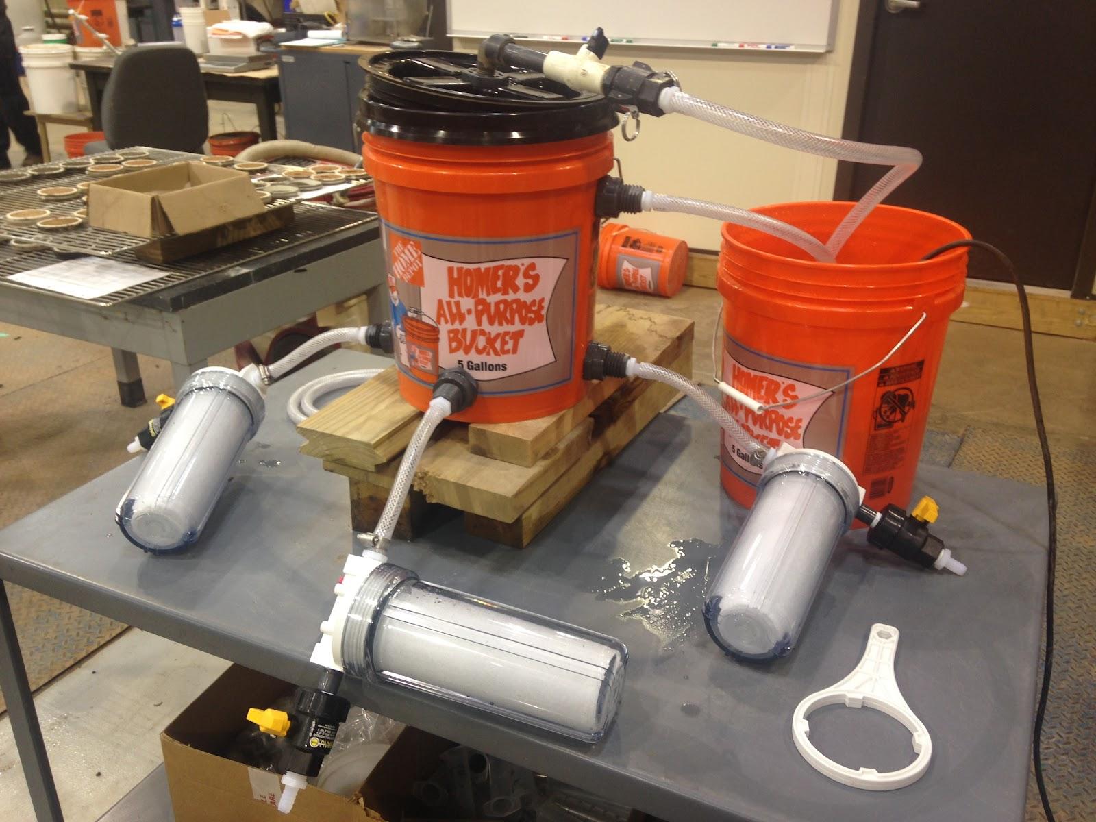 Bioreactor Prototype