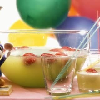 Fruit Punch Drink