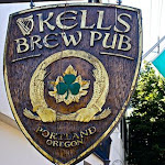 Logo of Kells Brew Pub Irish Stout