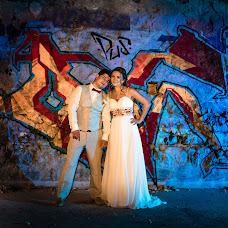 Wedding photographer Maksim Prikhodnyuk (Photomaxcrete). Photo of 21.09.2018