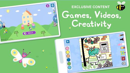 World of Peppa Pig u2013 Kids Learning Games & Videos apkdebit screenshots 2