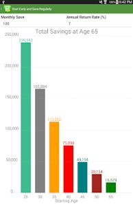 App Financial Calculators APK for Windows Phone