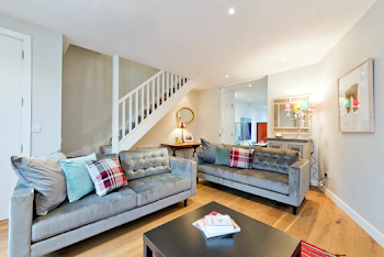 Modern Grand Canal Serviced Apartment, Ballsbridge