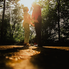 Wedding photographer Isai Torres (isaitorres). Photo of 02.08.2018