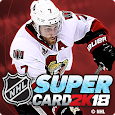 NHL SuperCard 2K18 icon