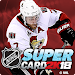 NHL SuperCard 2K18: Online PVP Card Battle Game Icon
