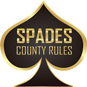 Spades - County Rules 2.2.5 Icon