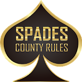 Spades - County Rules
